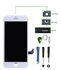 Für iPhone 7 Plus 5.5 Weiß LCD HD Display Touchscreen Front Glas + Werkzeug +...