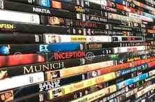 #4 Stock di 20 film DVD  vari originali con custodie! a scelta