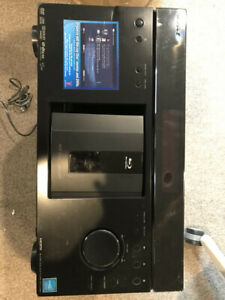 SONY BDP-CX960 BLU-RAY PLAYER 400 DISC CHANGER