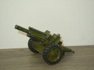 Army Gun - Britains ? *47626