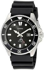 Casio Men s MDV106 1AV 200M Duro Analog Watch, Black