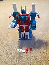 Transformers Ultra Magnus 99% Complete 1986 G1 Vintage Hasbro Action Figure!