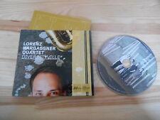 CD JAZZ Lorenz hargassner quartetto-diversityville (9) canzone Challenge Rec ng#21