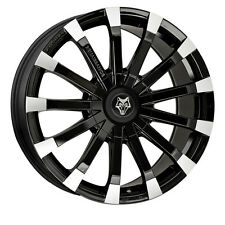 """20"""" RENAISSANCE ALLOY WHEELS & TYRES VW CRAFTER ALLOYS LOAD RATED ALLOYS"""