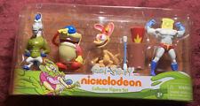 Nickelodeon Ren & Stimpy Collector Figure Set