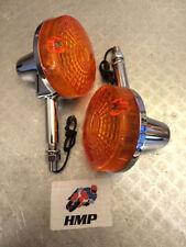 Optiques, feux et clignotants pour motocyclette Suzuki