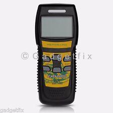 U581 Professional SUPER Diagnostic Scan Tool CAN OBD2 OBD II Code Scanner Reader