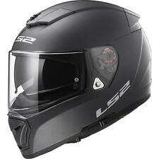 LS2 Helmet Bike Full-face Ff390 Breaker Matt Titanium M
