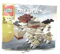 LEGO Polybag - 7872 - LEGO Creator - Lion RBB