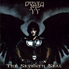 Death SS-The Seventh Seal CD