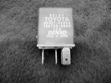 New OEM Denso Toyota Relay 90987-04004 146700-0860 fits Ford Chevy Lexus & More