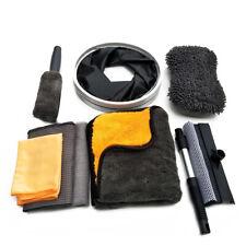 9 piece Universal Car SUV wash car wash set home car wash supplies cleaning kit