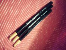 3 Black Dixon Phano China Markers, Grease Pencil New Free Shipping