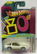 CARS OF THE DECADES the 80'S HOT WHEELS 1980'S CORVETTE COMBINE SHIPPING