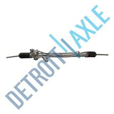 Complete Power Steering Rack and Pinion Assembly for 1997-2001 Honda CR-V