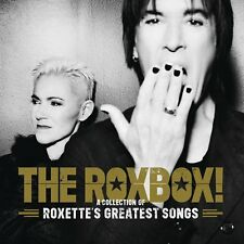 ROXETTE ROXBOX COLLECTION CD NEW