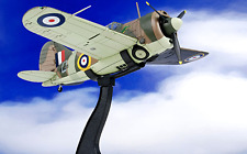 HOBBY Master HA7002 1/48 modello pressofuso Brewster F2A Buffalo rnzaf Singapore 1941