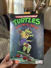 Teenage Mutant Ninja Turtles Tmnt Cartoon Ultimate Mondo Gecko Action Figure