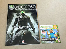 Official Xbox 360 Magazine Issue 88- August 2012- Splinter Cell- With Demo