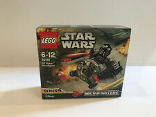 Lego Star Wars 75161 Microfighters TIE Striker Neu OVP