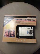 VuPoint 6.0 Digicam Digital Camera DC-C310-VP