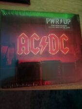 More details for ac dc power up the new album 2020