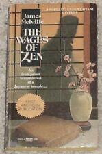 Complete Set Series - Lot of 13 Tetsuo Otani Mysteries - James Melville