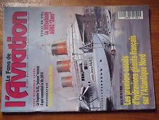 $$z Revue Le Fana de l'Aviation N°293 Mitsubishi A6M2 Zero  monographie Bartini