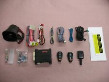 DEI VIPER 5105V 5X05 5103 1 Way Alarm Security Remote Starter System