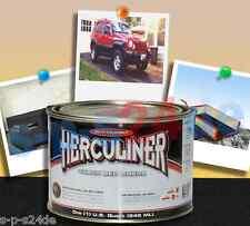 mini Herculiner universal Pickup Beschichtung für Ladefläche schwarz 0,9 Liter