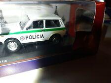 Lada Niva Slovak Republic Police 1993 (022)