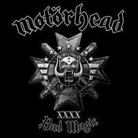 Motörhead: Bad Magic       - CD NEUWARE