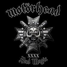 Metal Musik-CD 's vom Magic-Label