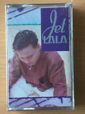 JET LALA Philippines OPM Cassette SEALED NOS