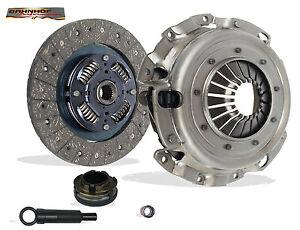 Bahnhof Clutch Kit Fits Mazda 3 5 Gx Gs i Gt Sport S Touring 04-13 2.0L 2.3L L4