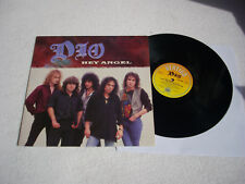 "Dio ‎– Hey Angel ,Label: Vertigo ‎– DIO912 Format:Vinyl,12"",EP, UK"