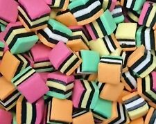PRYDES LICORICE ALLSORTS CHRISTMAS PARTY LOLLIES CANDY