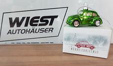VW-Käfer: Merry Christmas Anhänger z.B. für Weihnachten, Original VW Zubehör