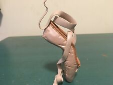 Just The Right Shoe By Raine En Pointe Pink Ballet Slipper 25006