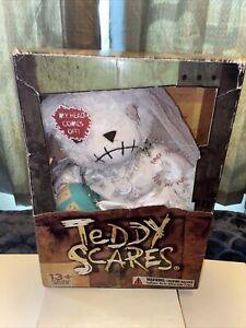 "Comic Con Exclusive Teddy Scares 11"" Annabelle Wraithia Awesome Rare🤩"