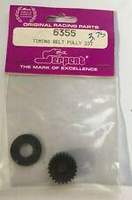 Vintage Serpent Excel/Sprint 1/8 onroad Timing Belt Pully 23T #6355