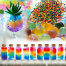 Mini Aqua Water Beads Crystal Gel Ball Soil Wedding Vase Party Decor Centrepiece