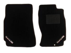 HKS Front Floor Mat Set - SKYLINE GTR R33 BCNR33 #213111002