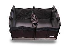 Thule Large Go Roof Box Black Carry Handle Campervan Storage Conversion Camper V