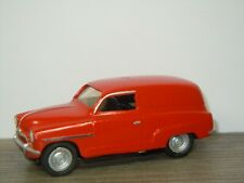 Simca Aronde Van - made by??  1:43 *41950