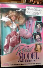 """Matchbox 1989 Christie Brinkley Real Models 11.5"""" Fashion Doll #54611 Nrfb"""