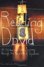 Reading David: A Mother and Sons Journey Through
