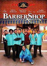 Barbershop mit Ice Cube, Anthony Anderson, Eve, Sean Patrick Thomas, Cedric the
