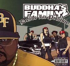 Buddha's Family, Vol. 2 Desde la Prision, TEMPO, DON OMAR, MC CEJA, COSCULLUELA