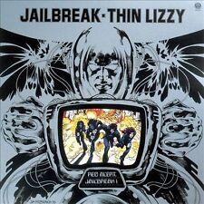 Jailbreak [Digipak] by Thin Lizzy (CD, Jan-2011, 2 Discs,Universal Mercury)
